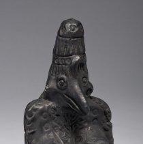 Image of Goddess of War Figurine