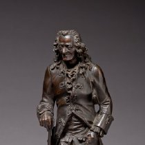 Image of Figurine of Voltaire