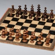 Image of Chess Pieces (with 1976.8)