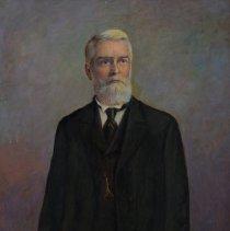 Image of Portrait of Herman Haupt