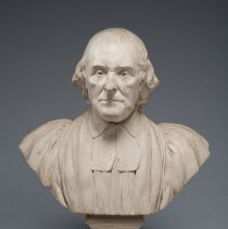 Image of Bust of William White
