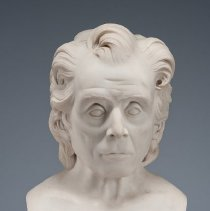 Image of 58.S.25 - Bust