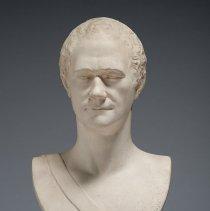Image of Bust of Alexander Hamilton