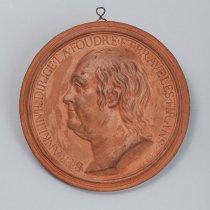 Image of 58.S.77 - Medallion