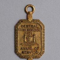Image of M-C33-1 - Medal, Commemorative