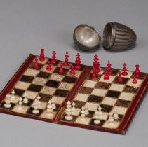 Image of 2009.25 - Chess