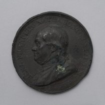 Image of M-F85-125 - Medal