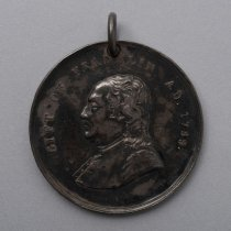 Image of M-F85-20 - Medal, Commemorative