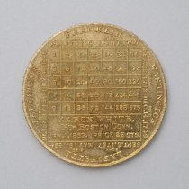 Image of M-F85-75 - Medal, Commemorative
