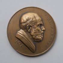 Image of M-H615 - Medal