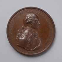 Image of M-H832 - Medal