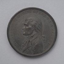 Image of M-J35-4 - Medal, Commemorative