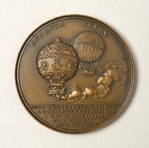Image of M-M76-3 - Medal