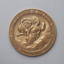 Image of M-N21-4 - Medal, Commemorative