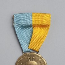 Image of M-P53-1 - Medal, Commemorative