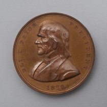 Image of M-P93-1 - Medal