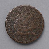 Image of M-UN1P-1 - Coin