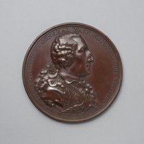 Image of M-W27-9 - Medal, Commemorative