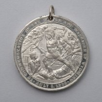 Image of M-W995 - Medal, Commemorative