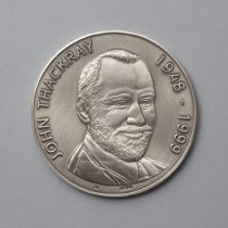 Image of 2009.63 - Medal
