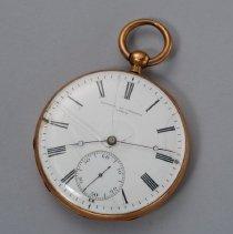 Image of John K. Kane Pocket Watch