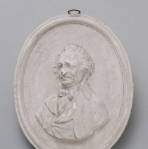 Image of Relief Portrait of Thomas Paine