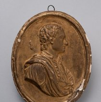 Image of 01.C.21 - Medallion