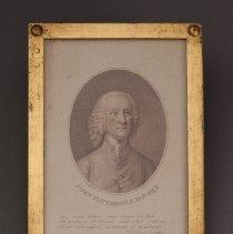 Image of John Fothergill engraving