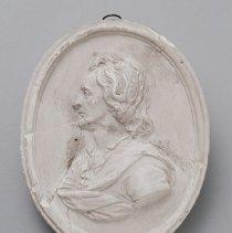 Image of John Locke miniature