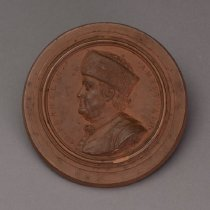 Image of 01.C.34 - Medallion