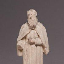 Image of Maltese figure of a monk