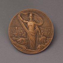 Image of 2009.71 - Medallion