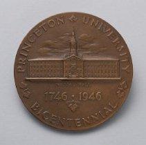 Image of 2009.72 - Medallion