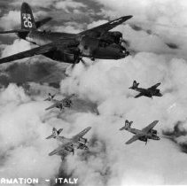 Image of Formation Italy