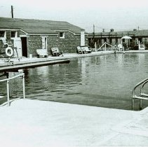Image of Swiming pool at Crile General hospital