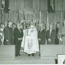 Image of Crile V.A. Chapel image 2 (side 1)