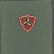 Image of The Third Marine Division, by Robert A. Arthur and Kenneth Cohlmia