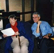 Image of Vera Cosman 2003