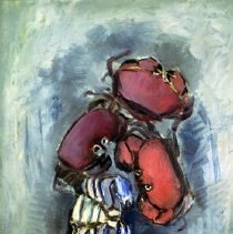 Image of George Constant, Rock Crabs, 1948.1.06