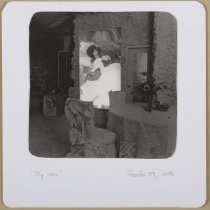 Image of Colette, My Room, 1985.1.16