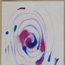 Image of D. Heller, Untitled, 1985.1.23