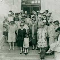 Image of Dixon Women's Improvement Club