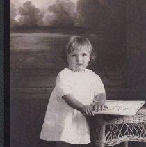 Image of Cecile Alice Anderson   1916