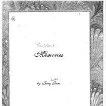 Image of Buhlert Memories by Jerry Jones