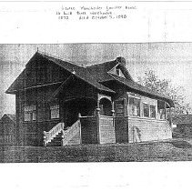 Image of Coulter Home