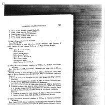 Image of Dashiell Records