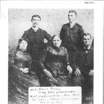 Image of Zimmerman Family
