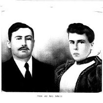 Image of Frank and Mary DeMello