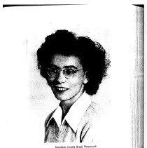 Image of Josephine Cecelia Brazil Wentworth