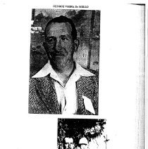 Image of George V. DeMello